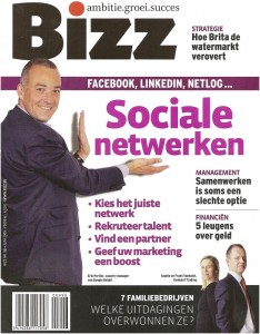 Bizz magazine juni 2009 cover